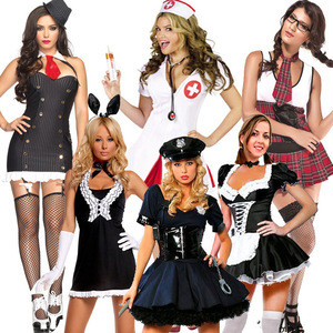 Hot sales high quality halloween Costume for adult C030
