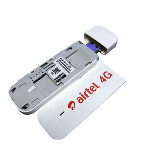 Huawei E3372 4G USB Dongle unlocked 4G  LTE Modem E3372h-607 plus Antenna