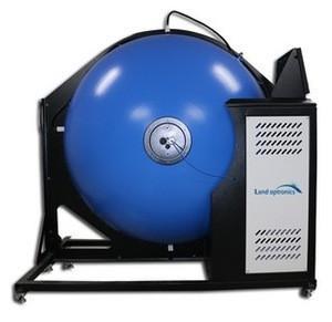 LTS-1500-175 1.75m Integrating Sphere Spectroradiometer (spectrometer)System For LED Measurement