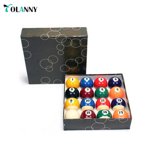Made in china new arrival pool billiard ball