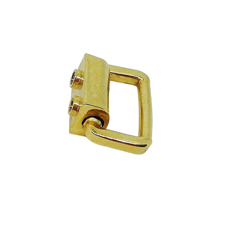 Metal Parts for Handbags Garment Stainless Steel Fashion Parts