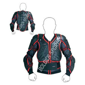 Motorbike-Motorcycle Protection Jacket