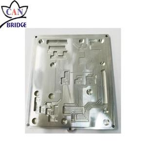 NBridge Latest Precision CNC Machining Additional Accessories for Refrigerator Parts