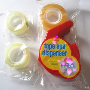OPP Stationery Tape with tape dispenser