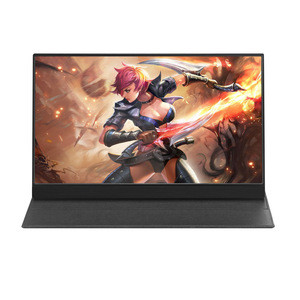 Portable 15.6 inch extended display monitor