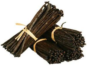 Sri Lankan Vanilla Beans