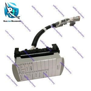 SY75C 11106108 Fuse box wiring harness for SANY excavator