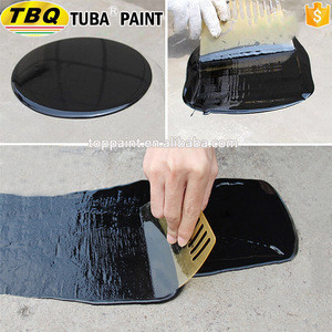 TUBA 911 Two Component Polyurethane Waterproof Paint For Roof