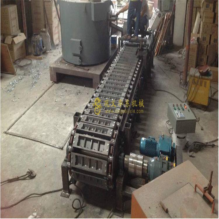 Versatile aluminum ingot casting machine lead casting machine production line