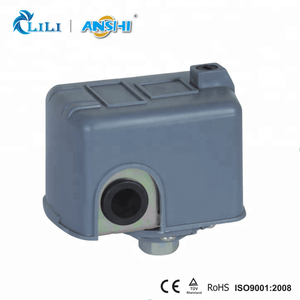 Water pump pressure switch for water pumps /tank pressure switch/ magnetic water pressure switch SK-6