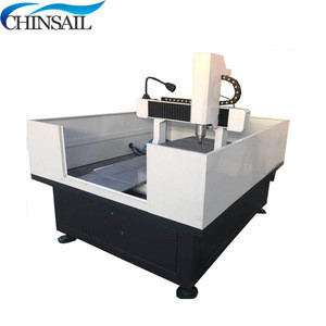 Widely used hobby mini cnc metal router for copper steel aluminum shoes mould