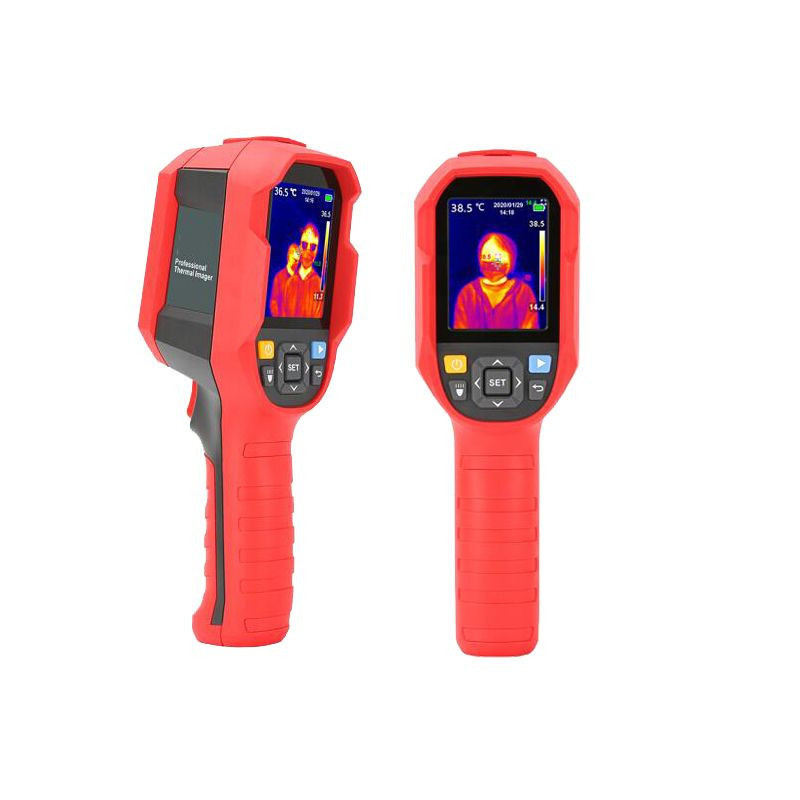 Body Infrared Thermal Imager Thermometer Temperature Screening
