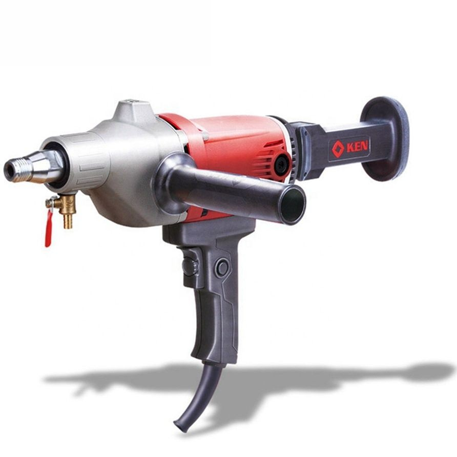Ken 6110B 110mm Best Selling portable Electric Diamond Concrete Core drill machine