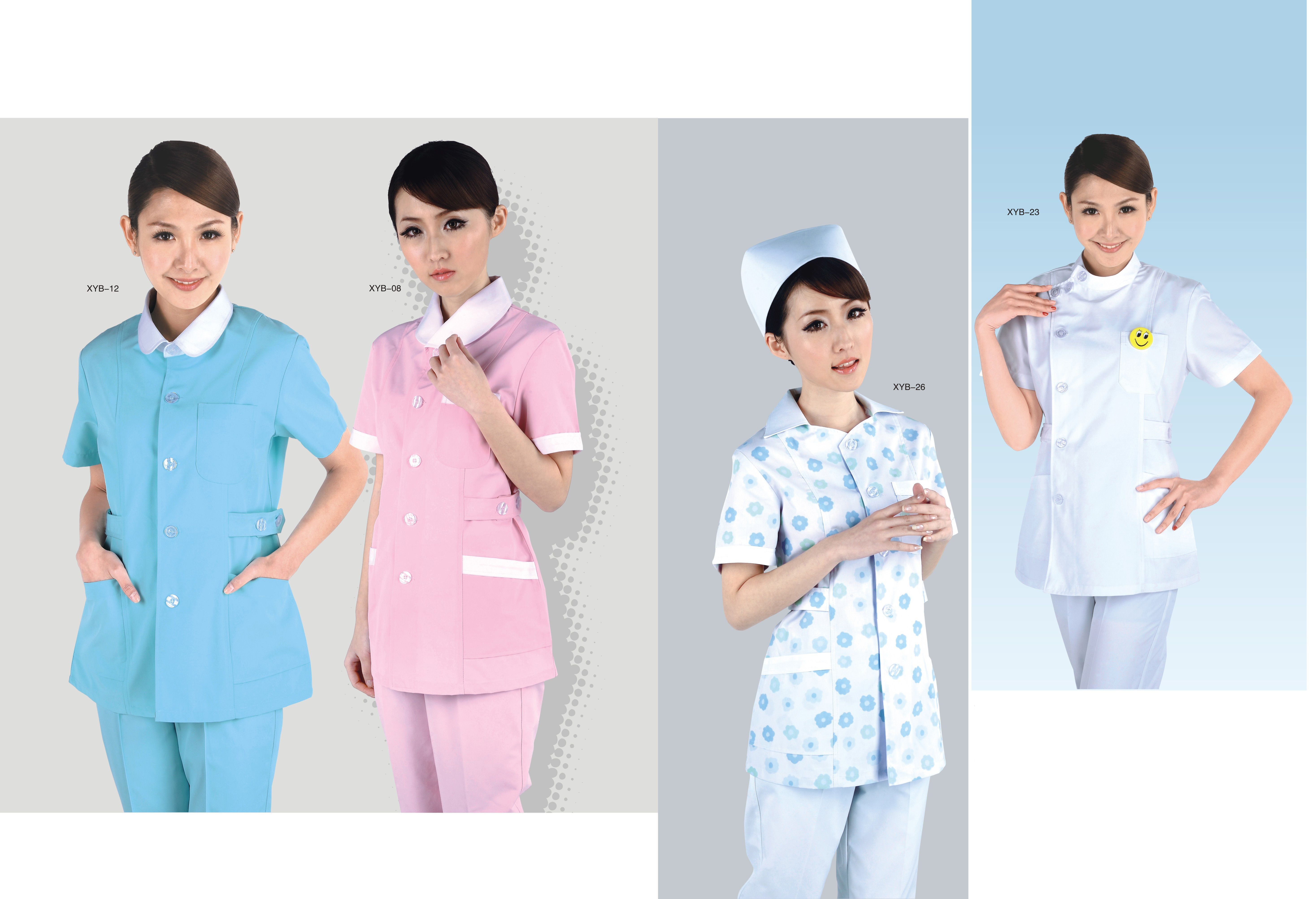 Import Uniforms, work clothes from China
