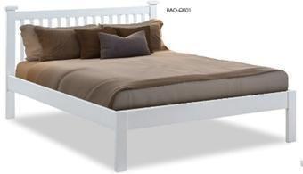 BARODA DOUBLE BED