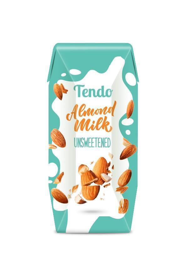 Tendo Almond Milk Unsweetened