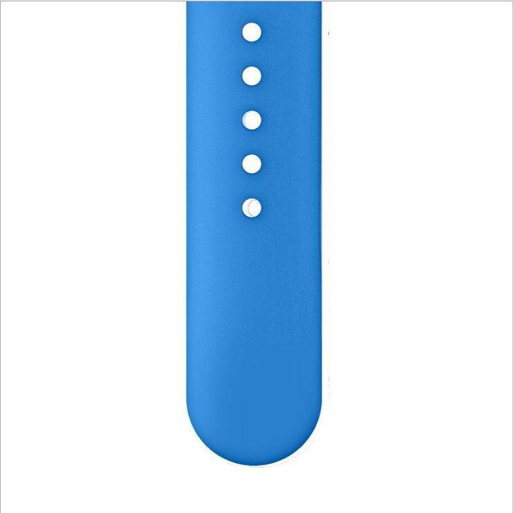 适用于手机苹果款式配件苹果手表表带3代 可爱卡通 工厂直销