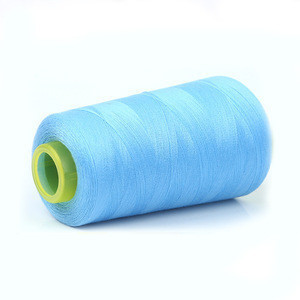 100% cotton sewing thread 40 2 Good Quality cotton Polyester Core Spun Sewing Threads