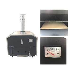 2018 Brick Pizza Oven/Wood Commercial Fired Pizza Oven Italy