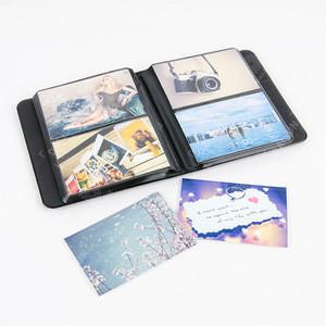 2018 new products Wholesale pvc Polaroid photo albums