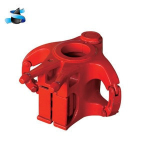 Api qualified handling tools, tongs / elevator / slip / spider / bushing / link / hydraulic station