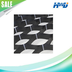 China factory supply plastic honeycomb geocell for driveway