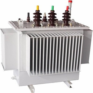 Cold rolled silicon steel sheet Iron core low voltage transformer