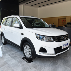 Dongfeng hot sale and good quality SX6 suv cars /suv vehicle with used suv cars/used cars suv for exporting