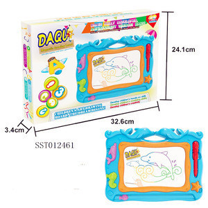 Drawing set magic writing board magnetic drawing board for kids