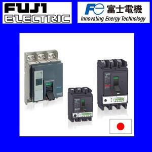 Durable earth leakage circuit breaker Japan FUJI Circuit Breaker for industrial use