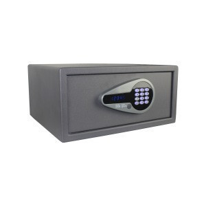 Electronic Hotel Safe Box Laptop Size Only-2043