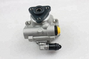 ET-2832-49396 Good Quality Hydraulic Power Steering Pump For AUDI A4 OE 8D0145145L