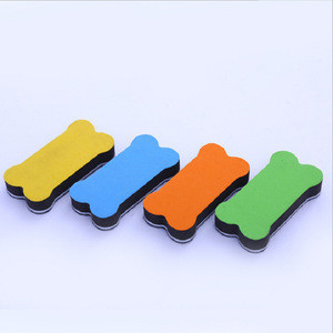 EVA Magnetic Whiteboard customized felt eraser