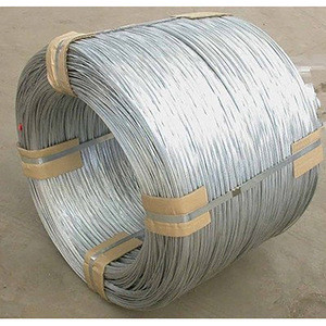 Factory hot sale wire iron black soldering wire