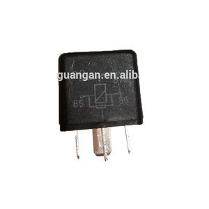 Genuine Car Glow Relay for van, mini van, mini bus, sprinter