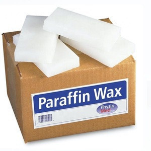High quality Fully Refined Paraffin Wax 58-60