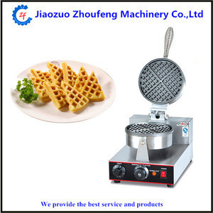 Home use waffle maker shapes baking machine (whatsapp:0086-18739193590)