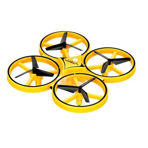 Hot sale Intelligent Gesturing Induction Electronic Mini Drones Aircraft Remote Radio Control Toys For Kids