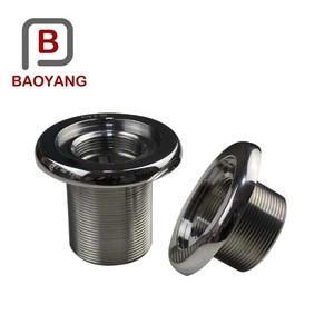 ISO oem die casting stainless steel  ingot parts