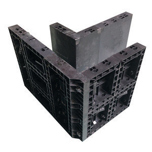 Kaixuan best swelling plastic formwork factory