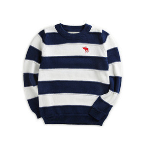Lovely Style Knitted Fabric Sweater Designs for Kids wholesale baby sweater sets