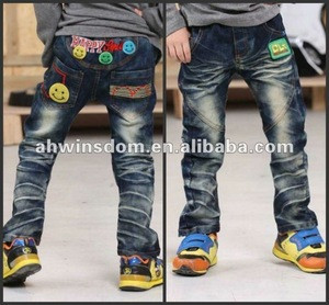 New boys jeans,child pants