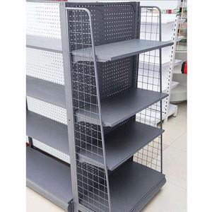 ODM Sheet Metal Production Supermarket Shelves