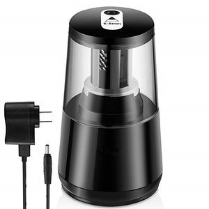 Office USB AC Adapter fast sharpen electric pencil sharpener