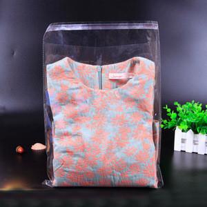 OPP polybag packaging adhesive plastic bag BOPP bag