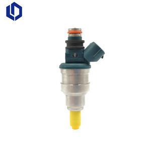 Original New Common Rail Diesel Engine Fuel Injector Nozzle Plastic Part INP480 for 1993-1999  2.0L L4