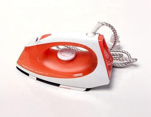 Portable electric cordless steam iron professional Electric Steam Station Iron For Clothes