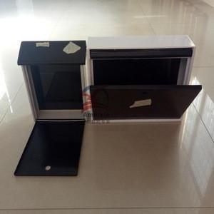 Produce Plastic Storage Mailbox