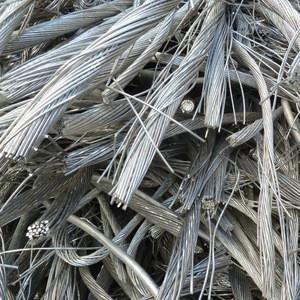Quality Aluminum scrap 99% / Aluminum Wire scrap