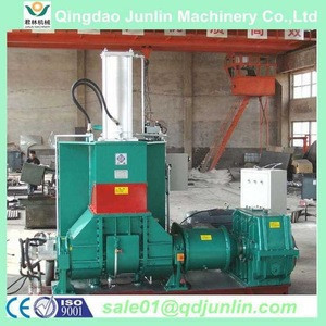 Rubber Kneader Mixing Mill /banbury rubber kneader Used Rubber Processing Machinery